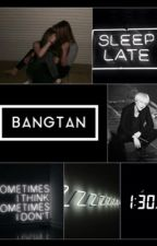 Random BTS FanArt by JamlessKake
