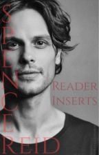Dr. Spencer Reid Reader Inserts by KobayashiMarue