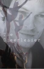 The Cheerleader •Daryl Dixon AU• by hannahbombanna
