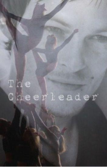 The Cheerleader •Daryl Dixon AU•