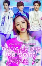"""Ты мой парень и точка: дубль два""  by girlfriend_Channi"