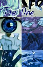 The One //Jercy by claudiaAlways011