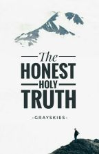 The Honest Holy Truth by equilibriiums