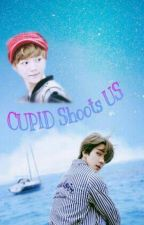 Cupid Shoots Us by HanXun_DeerWind