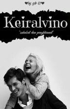 Keiralvino by gralwd