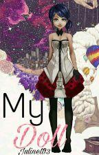 My Doll  by Julinett13