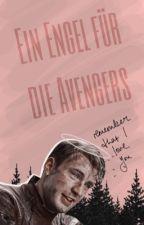 Ein Engel für die Avengers by Ego__ist