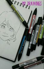 My Drawings by Kersstin