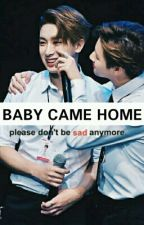 baby came home;; wonkyun by puppy-kyun