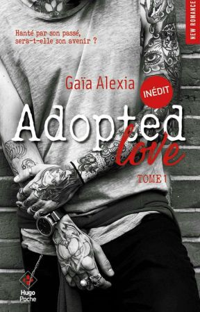 Adopted Love by AlexiaGaia2