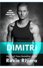 Dimitri #2.1(conto)- Oh, Baby! by Ariane8371