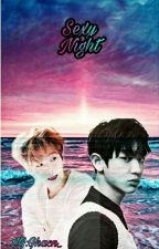 Sexy Night || ChanBaek 💫🍃 by Ghacn_