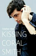 Kissing Coral Smith by ceruleancloud