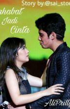 Sahabat Jadi Cinta by sai_stories