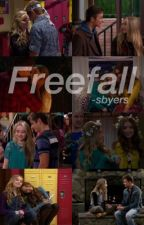 Freefall  • Lucaya •  by -sbyers