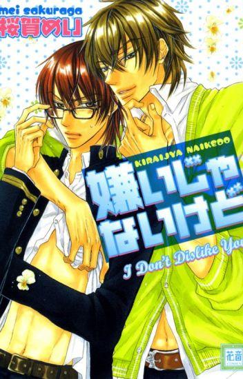 Kirai ja Naikedo \ Koi ja nai kedo