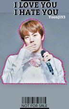 I Love You, I Hate You + K.S.J [NOW] by YoonJi93