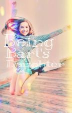 Being Bart's Daughter (A MagCon Fanfic) by MackCookie