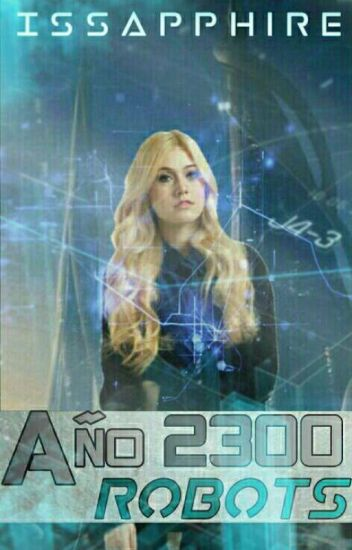 Año 2300: Robots {Zodiaco}