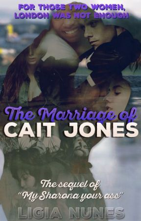 The Marriage of Cait Jones by Doctreez
