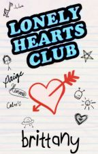 Lonely Hearts Club // Book One by cluhood