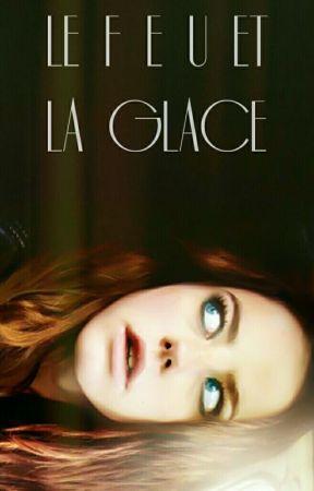 Bellamy et Calliopée, le Feu et La Glace - The 100 by leaaaah4