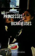 《I et J: De princesses à bicraveuses》 by chrorientales
