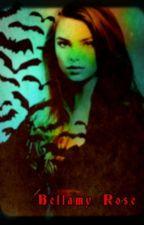 Bellamy Rose Swan by irisdietrich