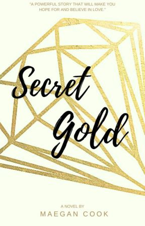 Secret Gold (SAMPLE) by jiko29