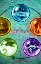 Edenopia by Niconeptune
