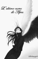 L'ultimo corvo di Apex by idlelazygirl