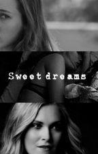Sweet dreams by SaturniaPyri