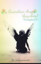 My Guardian Angel (boyxboy) *Completed* by tampamanatee