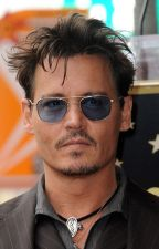 Finding Purpose -A Johnny Depp Fanfiction by judedepphead