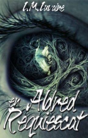 Aldred en Requiescat by LMLuvaine