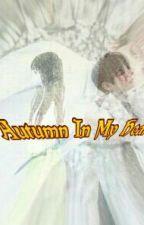 Autumn In My Heart  by kookielapyae_wun