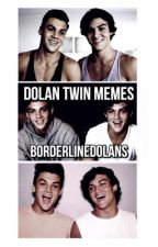 ¥Dolan twin memes¥ by borderlinedolans