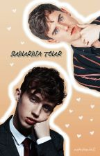 SUBURBIA TOUR   Tronnor by notestoniall