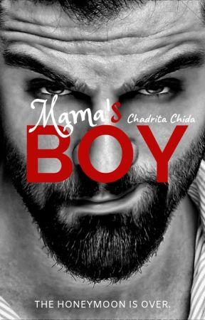 Mama's Boy  by RachidaAnejjar