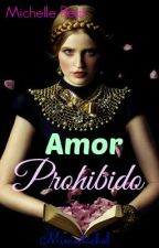 Amor prohibido by Hopeless97_