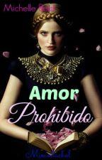Amor prohibido by Hopeless97_
