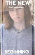 The new beginning (Chandler Riggs) by thewonderfulRiggs