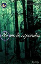 No Me Lo Esperaba! by Isamoc