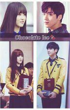 Chocolate Ice (Wooseok-YUJU) by 6_annn