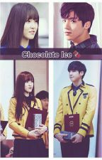 Chocolate Ice (Wooseok-YUJU) by 6_annn