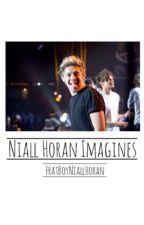 Niall Horan Imagines by Nialltella_