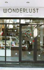 Tiệm bánh nhỏ [ Tuyển Khách hàng] by LanhUTa1813_CT_NN