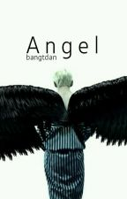 Angel {•TaeJin•} TERMINADA by bangtdan