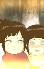 """la gemela Hyuga"" ||Naruto|| by pasthelitho"