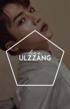 ulzzang » hyungwonho by -chaesthetic
